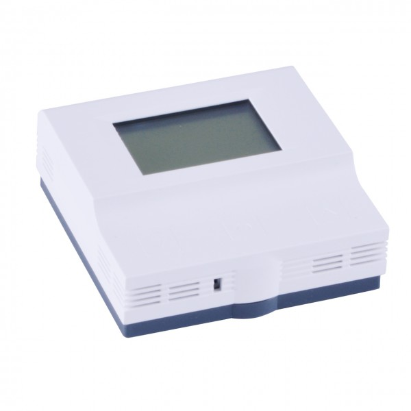 Raumthermostat 230V mit Display
