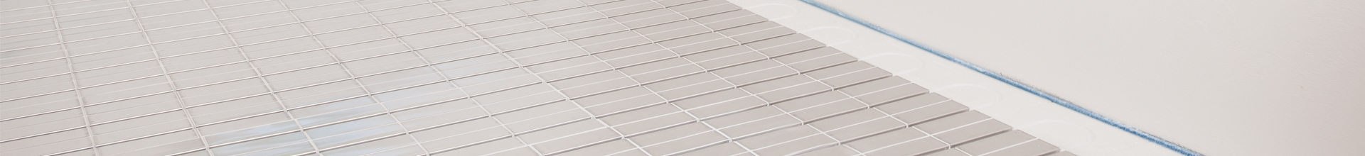 You can order the QuickTherm underfloor heating components individually