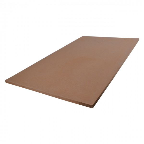 Heat insulation wood fibre 150 kPa 20 mm